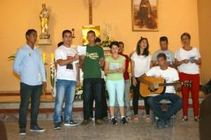 1-5.08.2016 r. – Wizyta pielgrzymów z Kuby