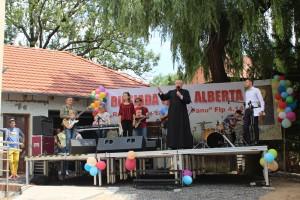 """17.06.2018 - Odpust ku czci św. Brata Alberta i """"Biesiada u brata Alberta"""""""