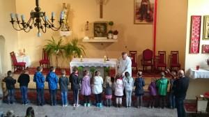 Modlitwa różańcowa dla dzieci – październik 2017 r.